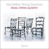 Purchase Royal String Quartet - Macmillan - String Quartets