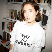 Purchase Alice Merton - Why So Serious (CDS)