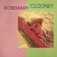 Purchase Rosemary Clooney - Memories Of You CD3