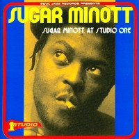 Purchase Sugar Minott - At Studio One