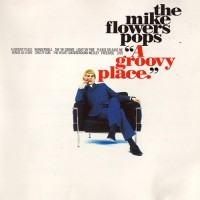 Purchase The Mike Flowers Pops - A Groovy Place & Light My Fire CD1