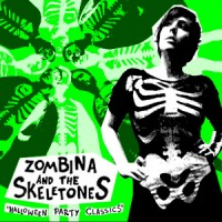 Purchase Zombina And The Skeletones - Halloween Party Classics