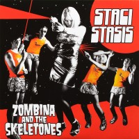 Purchase Zombina And The Skeletones - Staci Stasis