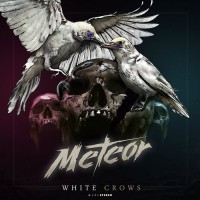 Purchase Meteor - White Crows