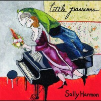 Purchase Sally Harmon - Little Passions