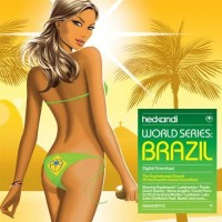 Purchase VA - Hed Kandi - World Series. Brazil CD2