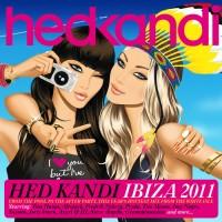 Purchase VA - Hed Kandi: Ibiza 2011