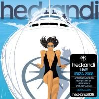 Purchase VA - Hed Kandi: Live Ibiza 2008