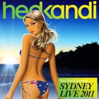 Purchase VA - Hed Kandi Live Sydney 2011