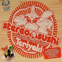Purchase VA - Hed Kandi: Stereo Sushi - Teriyaki CD2