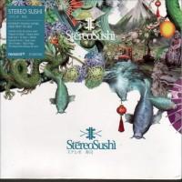 Purchase VA - Hed Kandi: Stereo Sushi 10 CD2