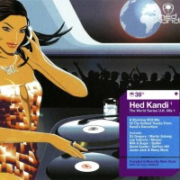 Purchase VA - Hed Kandi: The World Series U.K. Mix 1 - The Disco Heaven Mix CD3
