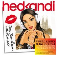 Purchase VA - Hed Kandi: World Series - Barcelona