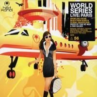 Purchase VA - World Series: Live - Paris (Mixed By Rob Wilder) CD1