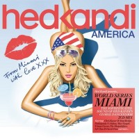 Purchase VA - Hed Kandi: World Series - Miami (America)