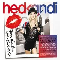 Purchase VA - Hed Kandi: World Series - London CD2