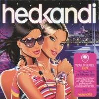 Purchase VA - Hed Kandi: World Series - Ibiza 2008 CD3