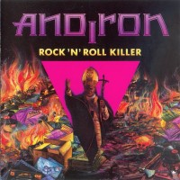 Purchase Andiron - Rock 'n' Roll Killer
