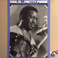 Purchase Bernard Purdie - Soul Is... Pretty Purdie (Vinyl)