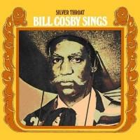 Purchase Bill Cosby - Bill Cosby Sings / Silver Throat (Vinyl)