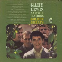 Purchase Gary Lewis & The Playboys - Golden Greats (Vinyl)