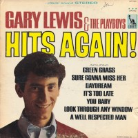 Purchase Gary Lewis & The Playboys - Hits Again (Vinyl)