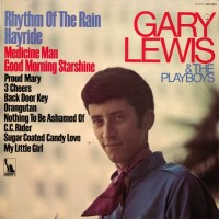 Purchase Gary Lewis & The Playboys - Rhythm Of The Rain / Hayride (Vinyl)