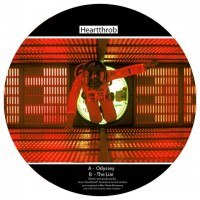 Purchase Heartthrob - Odyssey (EP)