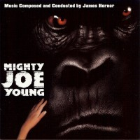 Purchase James Horner - Mighty Joe Young OST