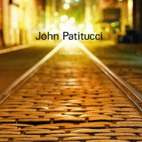 Purchase John Patitucci - Line By Line
