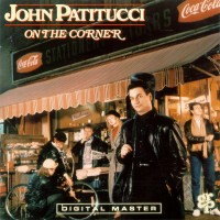 Purchase John Patitucci - On The Corner