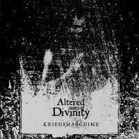 Purchase Kriegsmaschine - Altered States Of Divinity