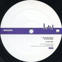 Purchase Magda - Stop (EP) (Vinyl)
