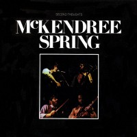 Purchase Mckendree Spring - Second Thoughts (Vinyl)