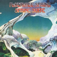 Purchase Mckendree Spring - Spring Suite (Vinyl)