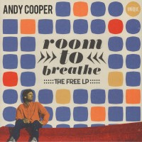 Purchase Andy Cooper - Room To Breathe (The Free LP)