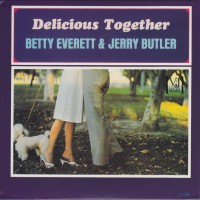 Purchase Betty Everett - Delicious Together (With Jerry Butler) (Vinyl)