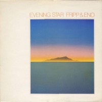 Purchase Brian Eno - Evening Star (With Robert Fripp) (Vinyl)