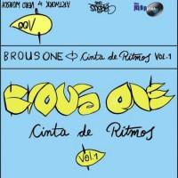 Purchase Brous One - Cinta De Ritmos Vol. 1 (Tape)
