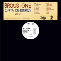 Purchase Brous One - Cinta De Ritmos Vol. 2 (Vinyl)