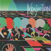 Purchase Buffalo Daughter - Konjac-Tion CD1