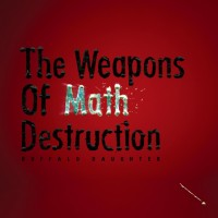 Purchase Buffalo Daughter - Weapons Of Math Destruction