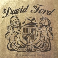 Purchase David Ford - Austerity Measures (EP)