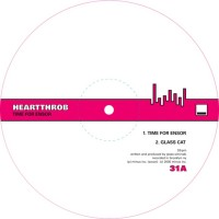Purchase Heartthrob - Time For Ensor (EP)