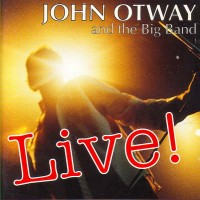 Purchase John Otway - Live! (With The Big Band)