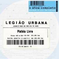Purchase Legião Urbana - Como É Que Se Diz Eu Te Amo CD1