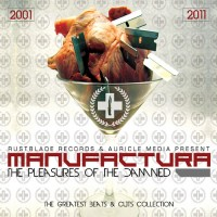 Purchase Manufactura - The Pleasures Of The Damned - The Greatest Beats & Cuts Collection CD1