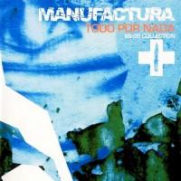 Purchase Manufactura - Todo Por Nada: 99-05 Collection CD2