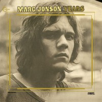 Purchase Mark Johnson - Years (Vinyl)