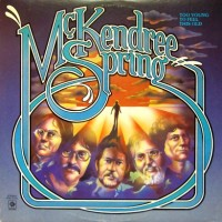 Purchase Mckendree Spring - Too Young To Feel This Old (Vinyl)